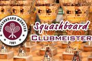 Clubmeisterschaften 2018 - Jetzt anmelden!