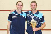 Nico Wilhelms verteidigt Titel bei den Clubmeisterschaften