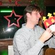 XMas Karaoke 2004