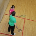 Jugend Squash Camp 2011