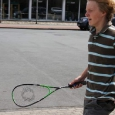 Squash Olympiade