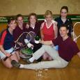 12. März 2005 - 1. Damen-Mannschaft