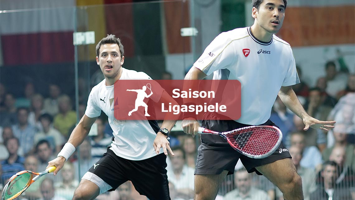Squash: Münster Open