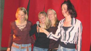 CHIO-Karaoke Night 2003